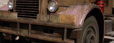Cuando elegir un camión es la parte más importante de un casting: