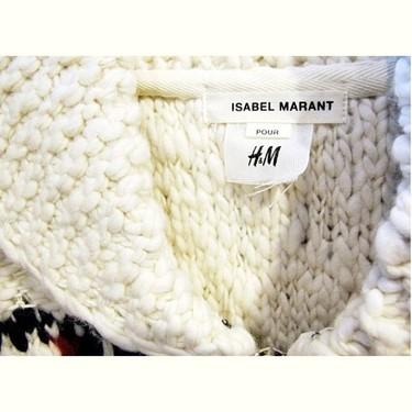 Estilosa e insoportabe tortura. Así me resulta la espera de la colección Isabel Marant x H&M con sus nuevas imágenes