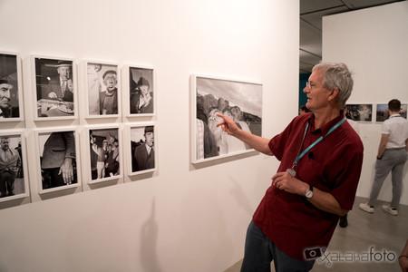Ganadores de #PHEdesdemibalcón, Martin Parr y la Agencia Magnum, 'Top Photo' vuelve a la carga y más: Galaxia Xataka Foto