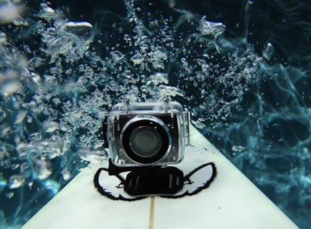 Swann Freestyle HD, fotos y vídeo en alta definición para deportes extremos