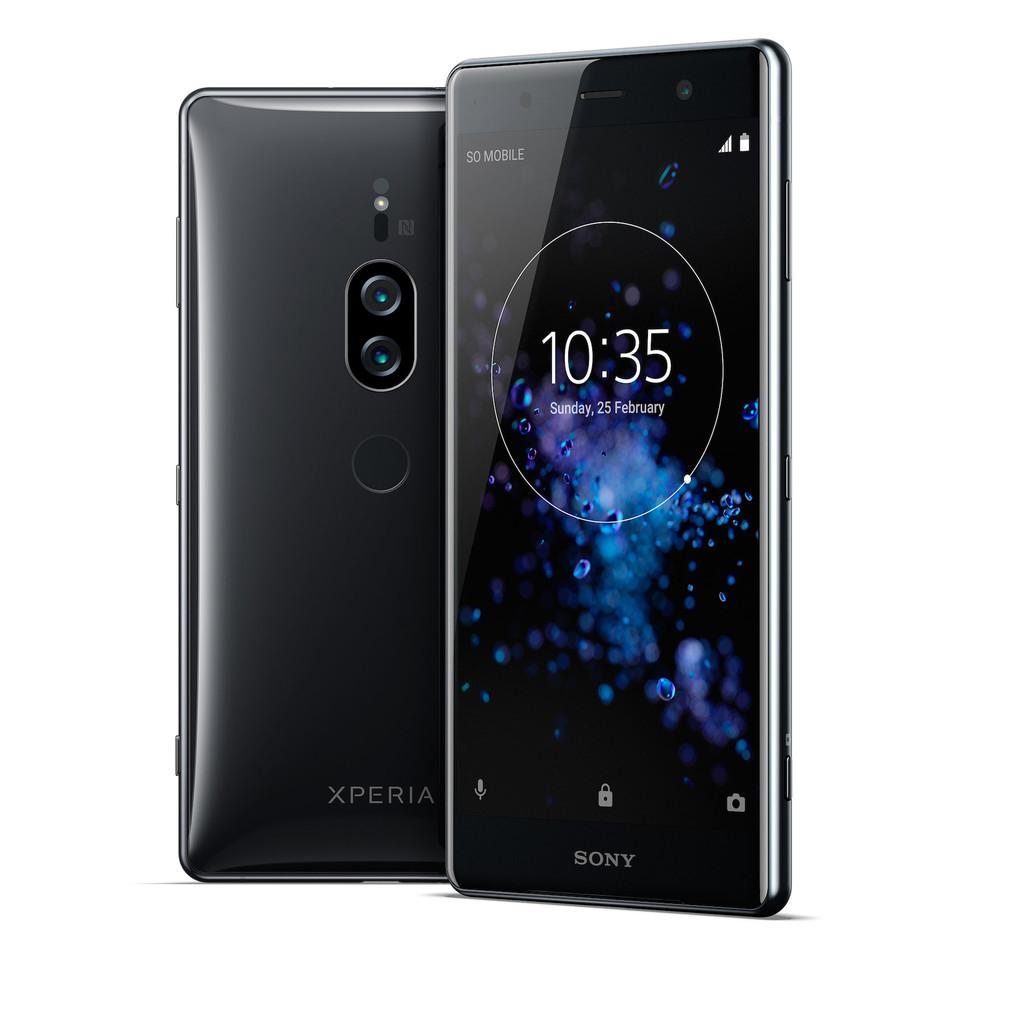 Sony Xperia Xz2 Premium 04