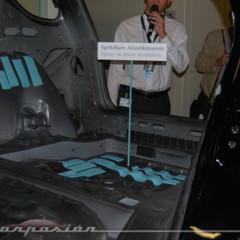 Foto 17 de 38 de la galería mercedes-benz-clase-m-2012-presentacion-estatica en Motorpasión