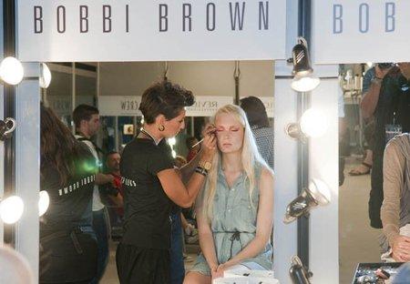 Maquillaje de Pasarela: Semana de la Moda de Valencia