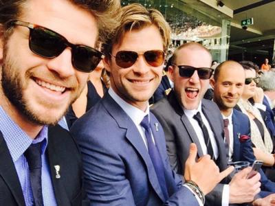 9 motivos por los que los hermanos Hemsworth nos enamoran