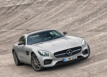 Te guste o no, el futuro de Mercedes-AMG está escrito con modelos híbridos