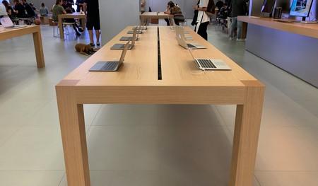 Apple Store La Maquinista 3