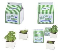 Half Pint Garden, cultiva tus hierbas aromáticas con estilo