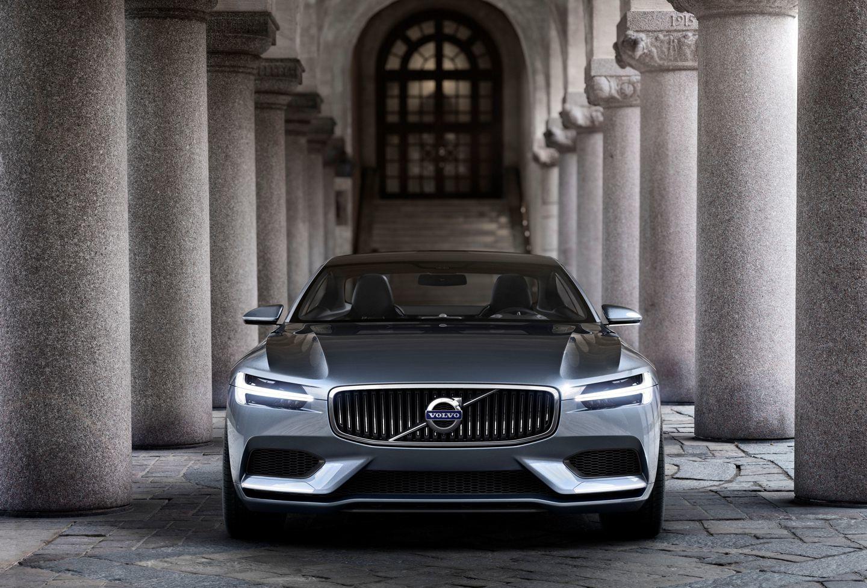 Foto de Volvo Concept Coupé (43/59)