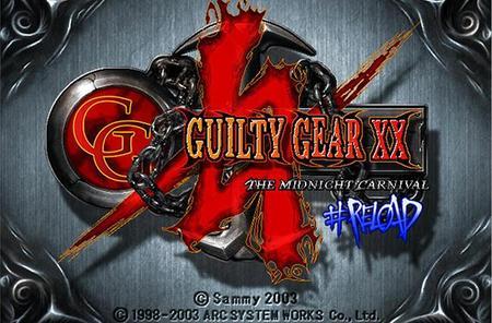 Guilty Gear X2 #Reload ya se encuentra en Steam