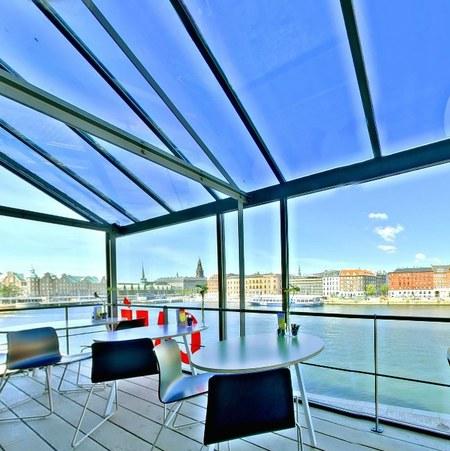 Copenhague, destino ideal para los amantes de la arquitectura