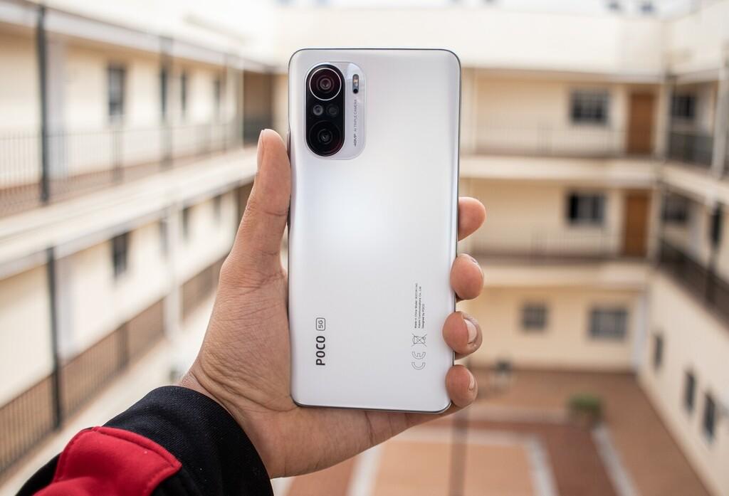 Grandes ofertas en Xiaomi por tiempo limitado: Redmi Note 9 rebajadísimo, POCO F3 a precio de chollo y más