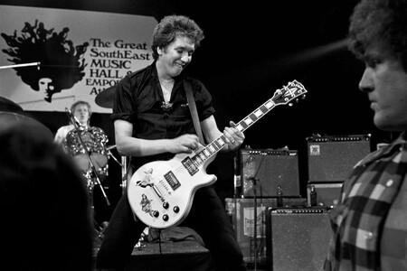 Danny Boyle dirigirá el biopic del guitarrista de los Sex Pistols: la vida de Steve Jones se convierte en miniserie