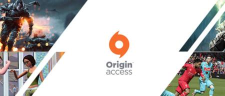 Electronic Arts  presenta Origin Access, el EA Access para PC