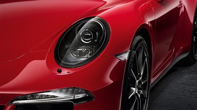 Foto de Porsche 911 Carrera GTS (11/15)