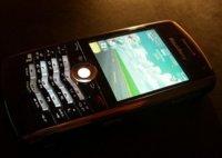 Revisión Blackberry Pearl