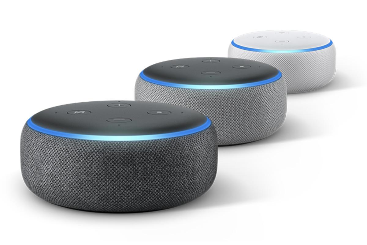 Teléfonos, smartbands y altavoces: la tecnología fue de lo más vendido en el Hot Sale 2019 en Amazon México y...