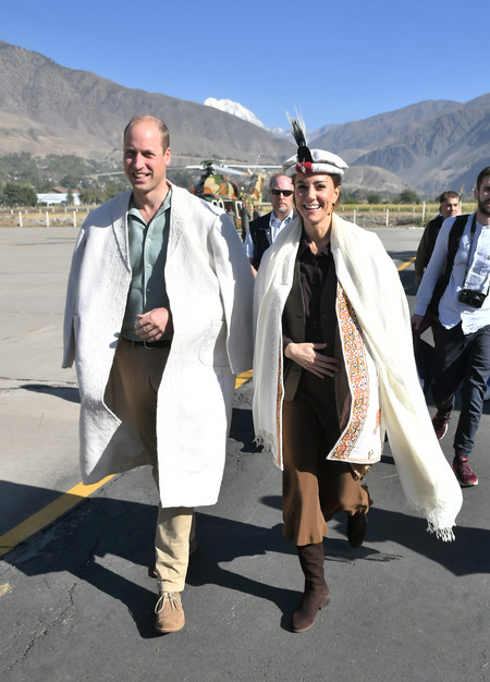 Kate Middleton Pakistan 3