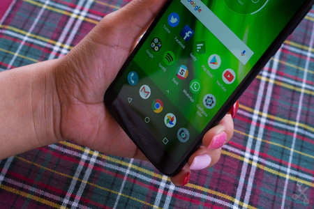 Moto G6 Review 12