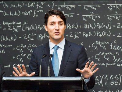 ¿En serio es tan alucinante que un político sepa algo de ciencia?