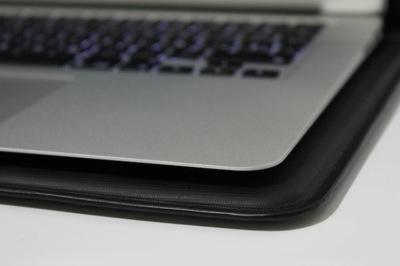 Compras de navidad: Protección con estilo para tu portátil Mac