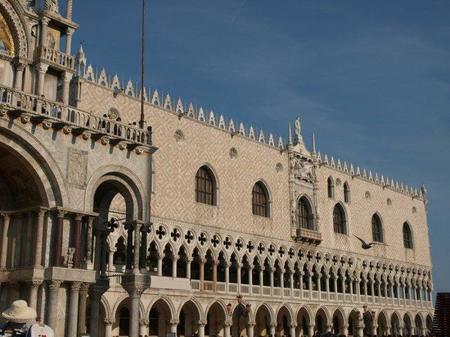 El Palacio Ducal de Venecia, sus recorridos secretos