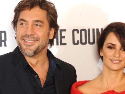 Confirmada la reunión de Javier Bardem y Penélope Cruz en 'Escobar', lo nuevo de Fernando León
