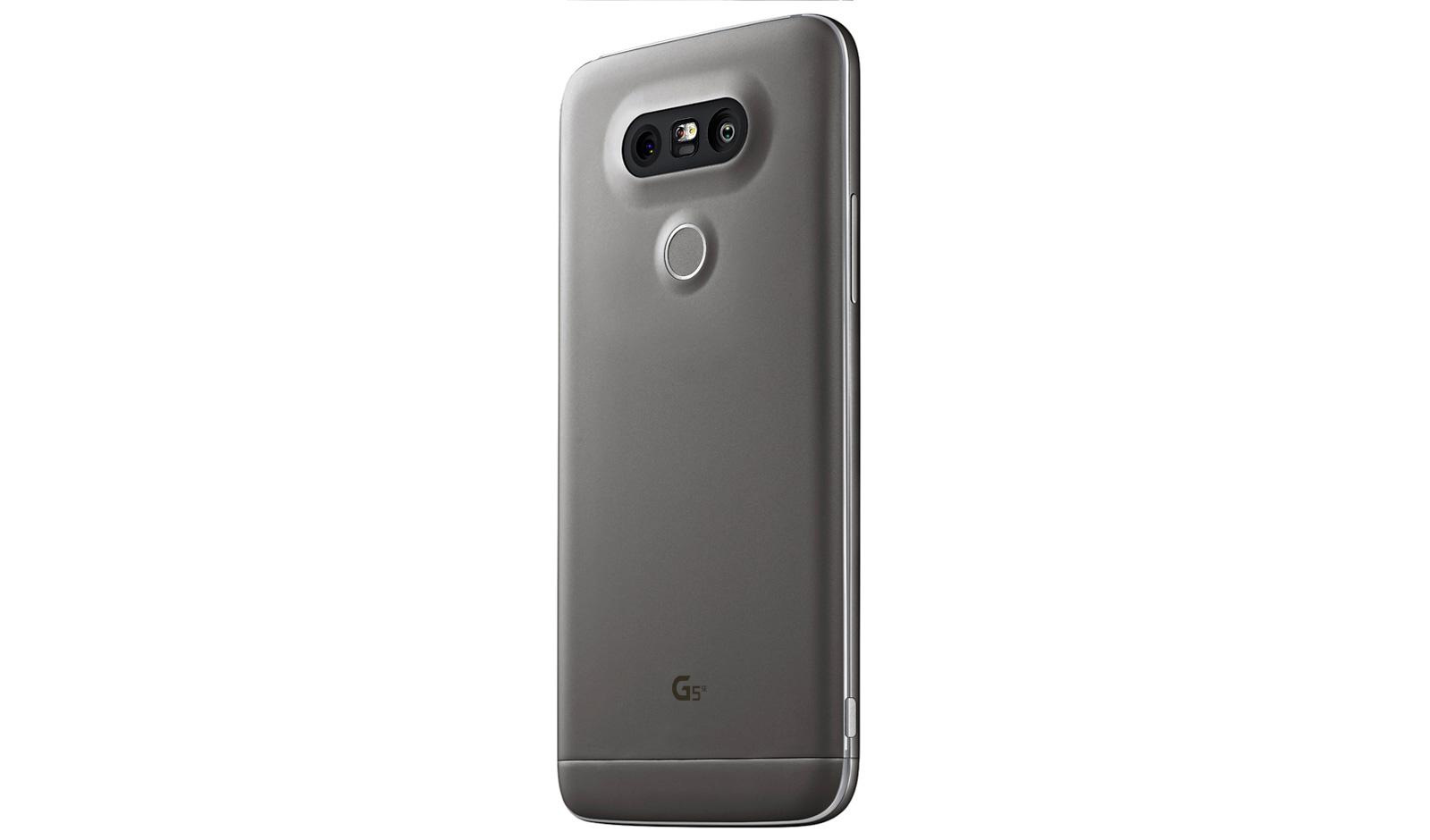 Foto de Imágenes del LG G5 SE (9/11)