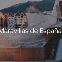 De la tortilla de patata a la Sagrada Familia: Google Arts & Culture te descubre las 'Maravillas de España'