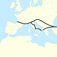 Esta es la guía turística más antigua que conservamos y tiene casi dos mil años de antigüedad