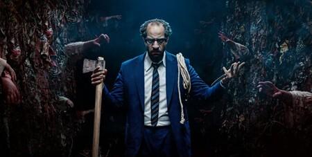 Netflix Estrenara Su Primera Serie Original Egipcia Llamada Paranormal 1 Noticias Caracas 1024x517
