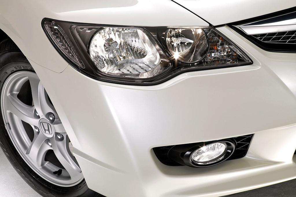 Foto de Honda Civic Hybrid 2009 (19/24)