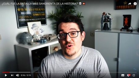 Captura De Un Video De El Cubil De Peter