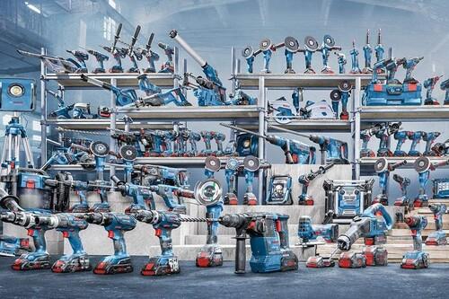 Ofertas en herramientas Bosch Professional en Amazon: amoladoras, sierras y taladros a mejor precio