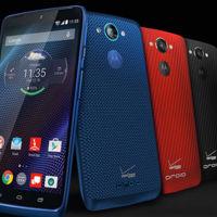El Moto X Force  y el Moto X Play serían los próximos DROID Turbo 2 y MAXX 2 de la mano de Verizon