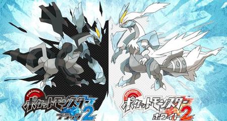Anunciados Pokémon Blanco 2 y Pokémon Negro 2  para Nintendo DS
