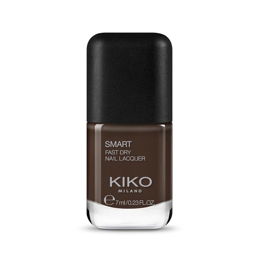 smart nail lacquer Kiko