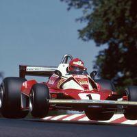 Las cinco carreras más importantes de la trayectoria de Niki Lauda en la Fórmula 1