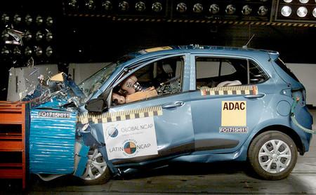 Los 41 autos que, según organismos de seguridad, no te deberías comprar en México