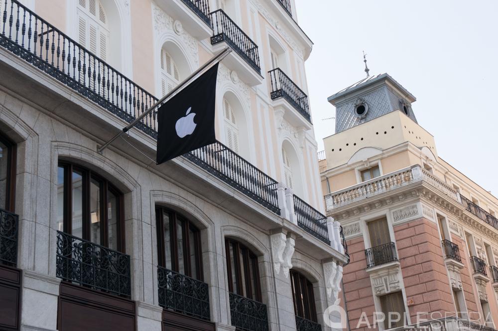 Foto de Apple Store, Puerta del Sol (69/92)