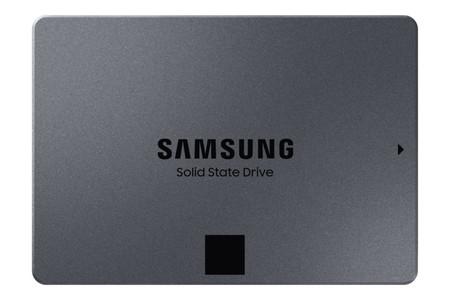 Las Samsung 860 QVO son las nuevas unidades SSD de hasta 4 TB que apuestan por la relación precio/prestaciones