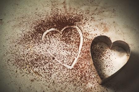 Cena romántica en San Valentín para dos apasionados de la nutrición