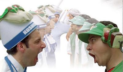 Oscar 2007: El mejor cortometraje es para 'West Bank Story'