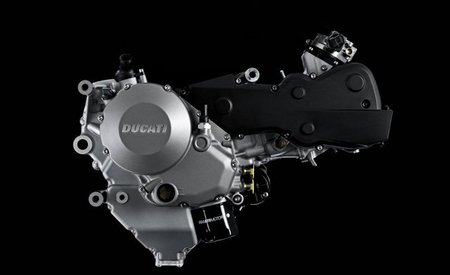 Ducati Supermono 2.0, el proyecto de Richard Felkins