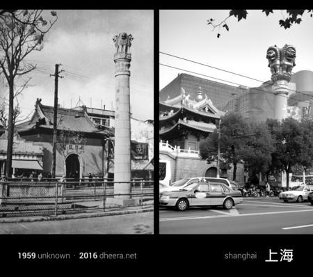 China Antes Y Ahora 8