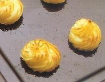 Las clásicas patatas duquesa