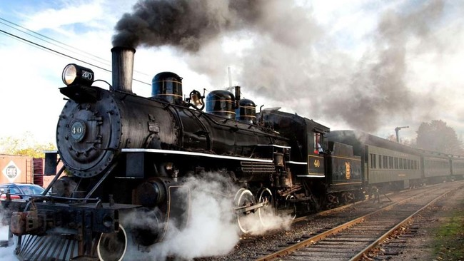 En 2019 se podrá viajar en tren de la Ciudad de México a Veracruz con la 'Ruta de Cortés'