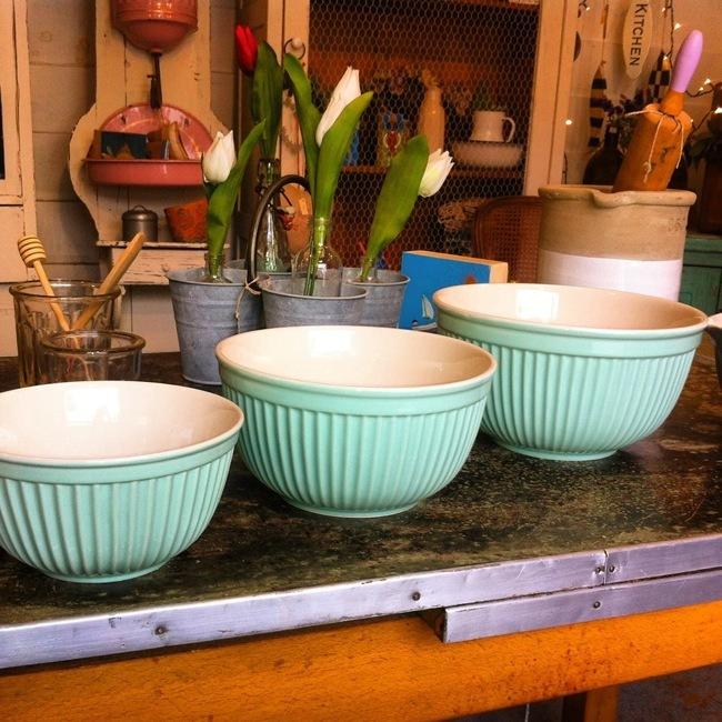 Foto de Las propuestas de The Old Kitchen para cocinas de estilos retro y vintage (4/5)