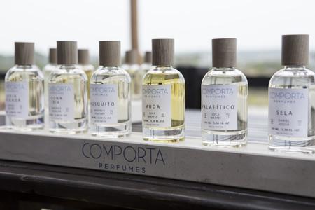 Comporta Perfumes: Probamos una colección de seis aromas nicho inspirada en las playas de Portugal
