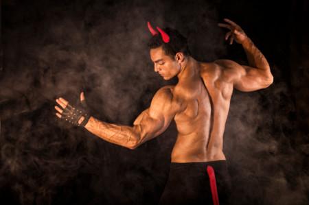 5 remixes de películas de terror para entrenar en Halloween