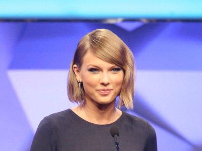 Taylor Swift y Caitlyn Jenner acaparan todas las miradas de los GLAAD Media Awards